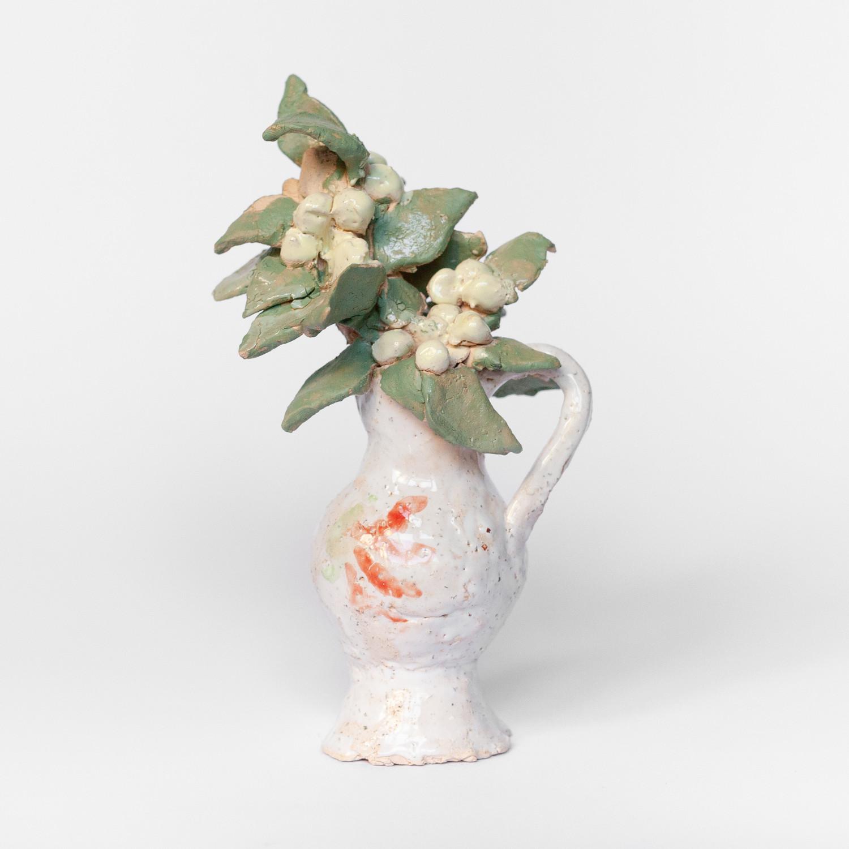 FLOWER VASE 4