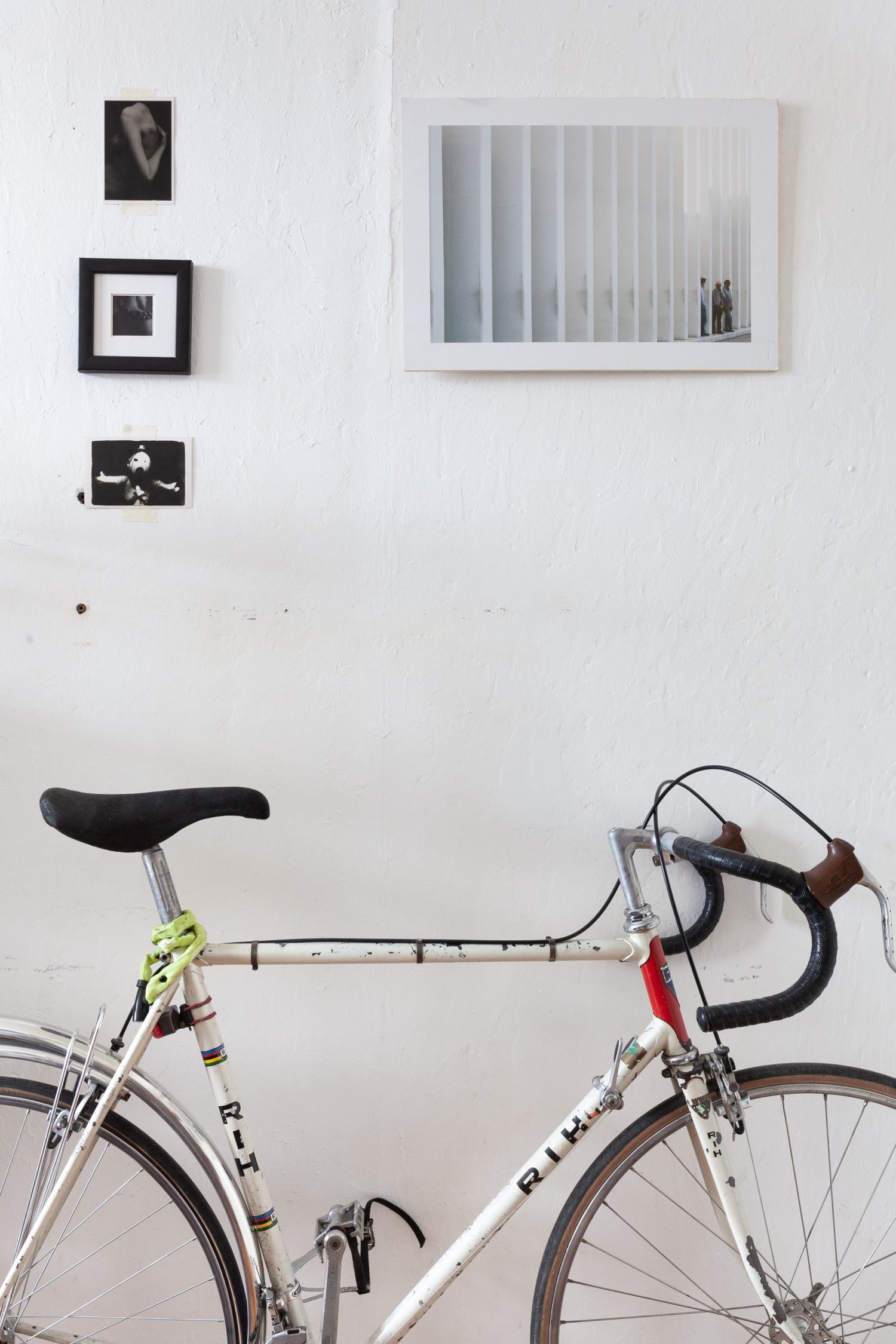 4 года назад я продал свой любимый велосипед, он был с фиксированной передачей и был мне очень дорог, так как собирался с нуля и был единственным и неповторимым. Прошлым летом удалось немного смириться с его потерей и, кажется, найти достойную замену старому другу