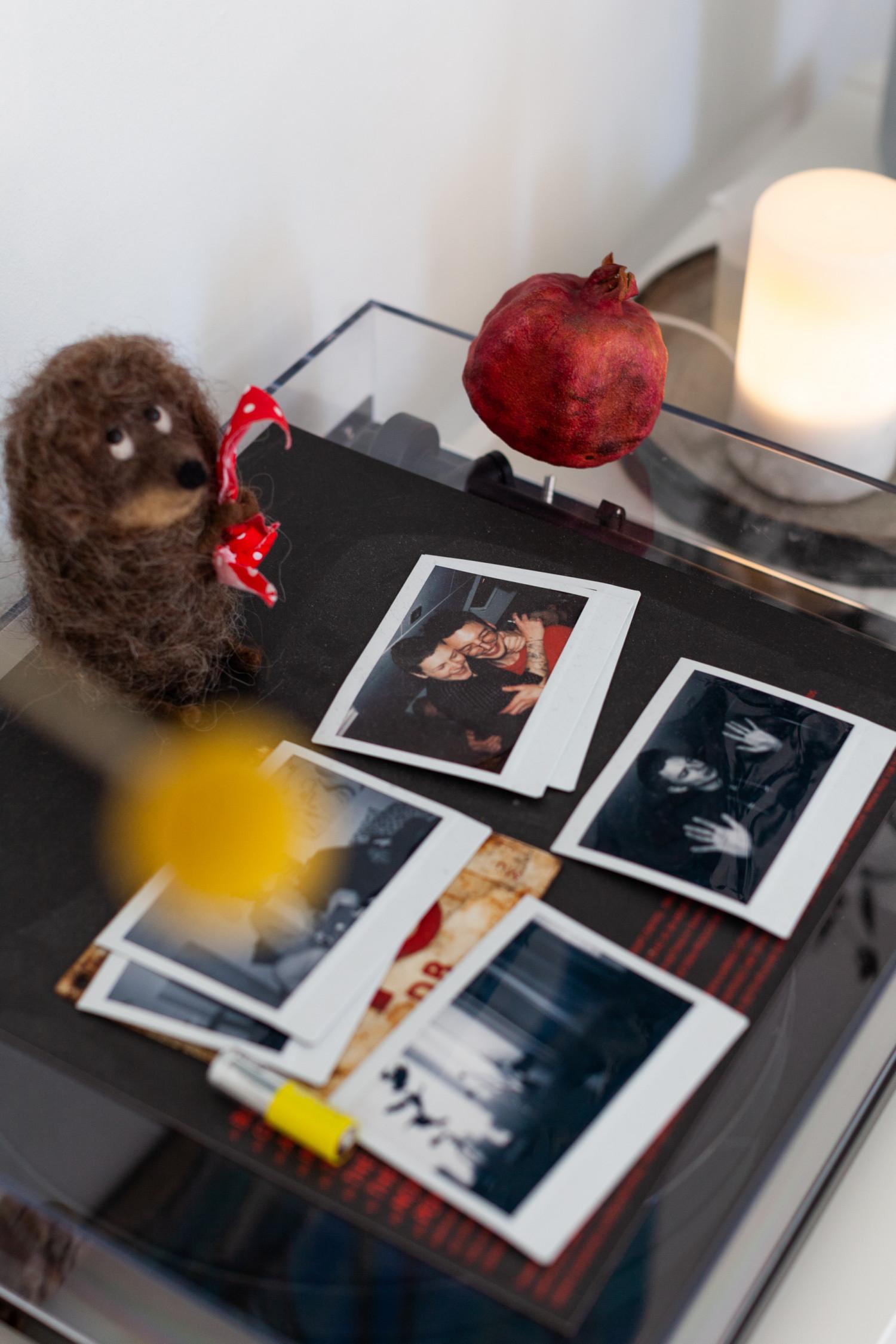 Фотографии наших друзей –некоторые тут с новогодней регаты с
