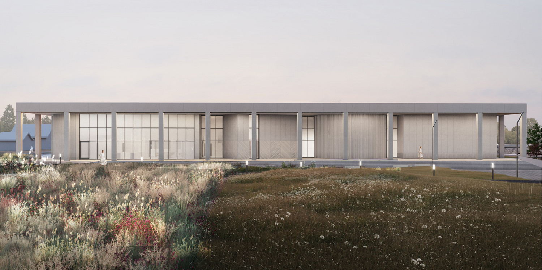военно-исторический музей 'ЗОЯ', открытие в мае 2020