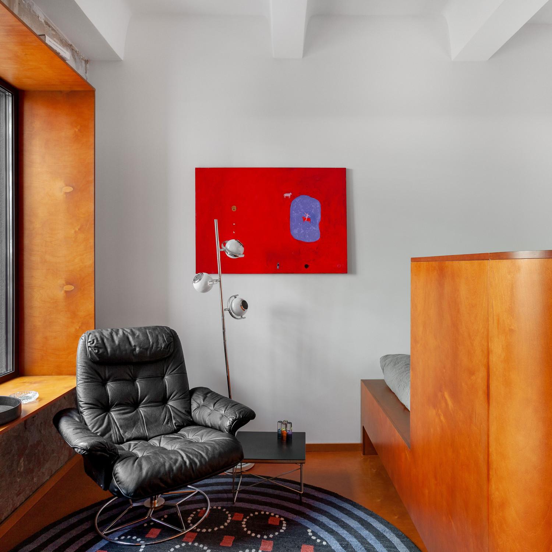 Функциональная студия ROOM DESIGN BURO